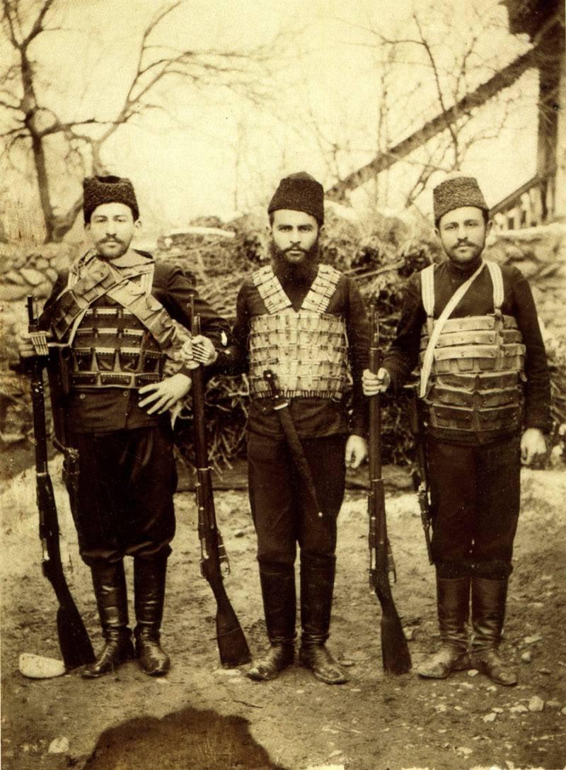 Так чьим был Карабах: история древнего региона история
