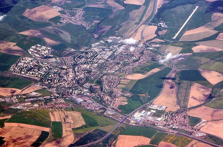 Попрад, Словакия: достопримечательности, интересные места, история города