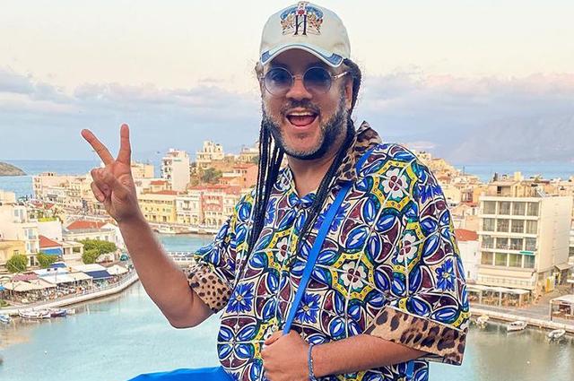 """Филипп Киркоров представит Молдавию на конкурсе """"Евровидение-2021"""""""