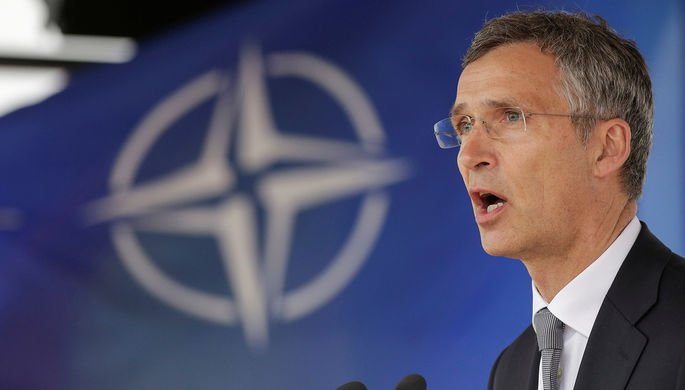 В РФ ответили генсеку НАТО на призыв отпустить украинских моряков