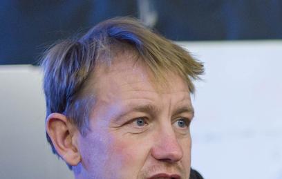 В Дании начался суд над Петером Мадсеном