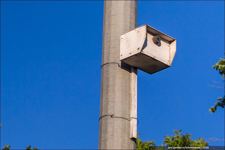 """Как в Краснодарском крае придумали """"стричь"""" штрафы с неместных водителей на камерах скорости. Сам чуть не попал россия"""