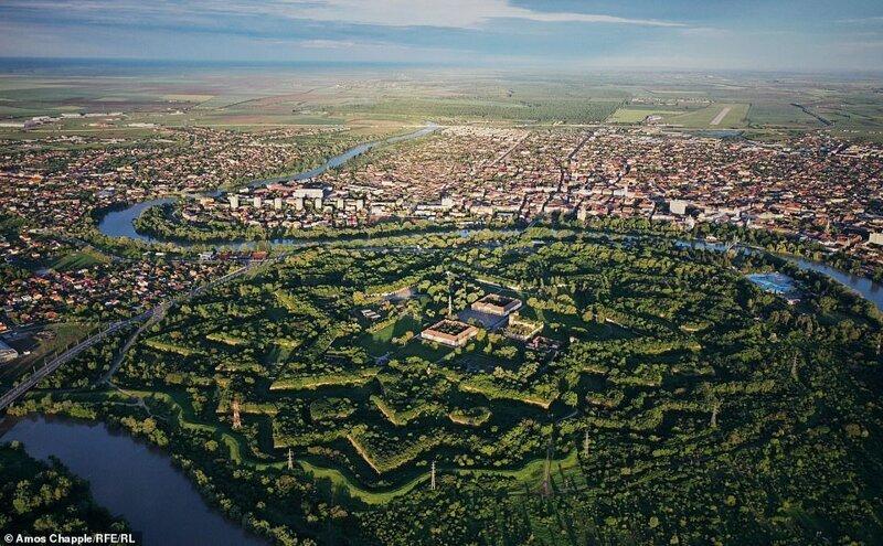 От  красот Румынии захватывает дух! Эймос Чеппл, достопримечательности, дрон, красота, путешествия, румыния, фотография, фотоснимки