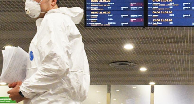Что делать путешественникам, которые застряли в другой стране из-за пандемии