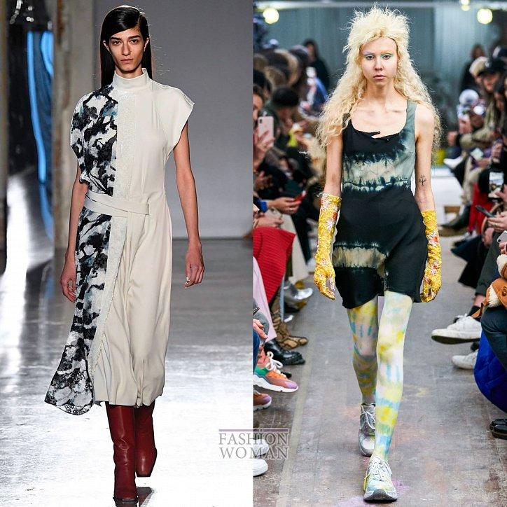 Модные принты осень-зима 2019-2020 фото №22