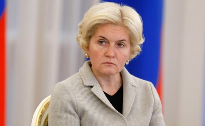Голодец: пенсия в РФ должна достичь 25 тыс. рублей
