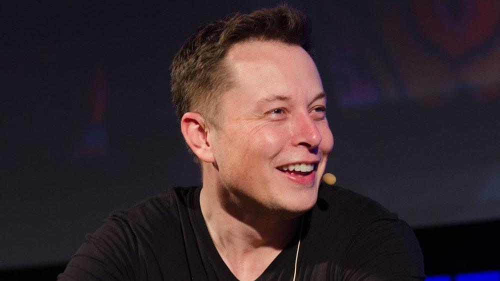 Илон Маск назвал пароль от глобального интернета