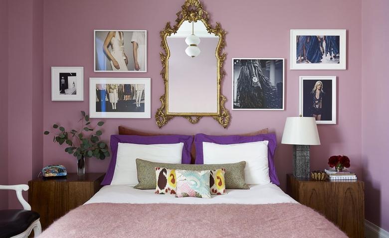 Спальня для девочки: 7 нетривиальных идей