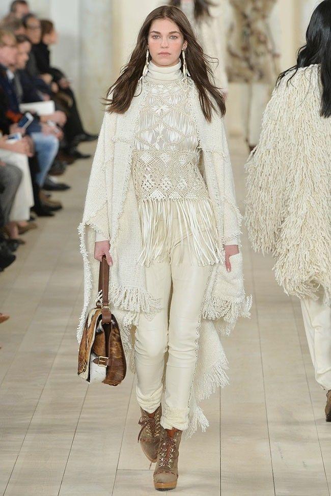Как носить белое, когда холодно: 9 впечатляющих образов, фото № 4