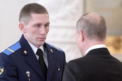Путин рассекретил подвиг рос…