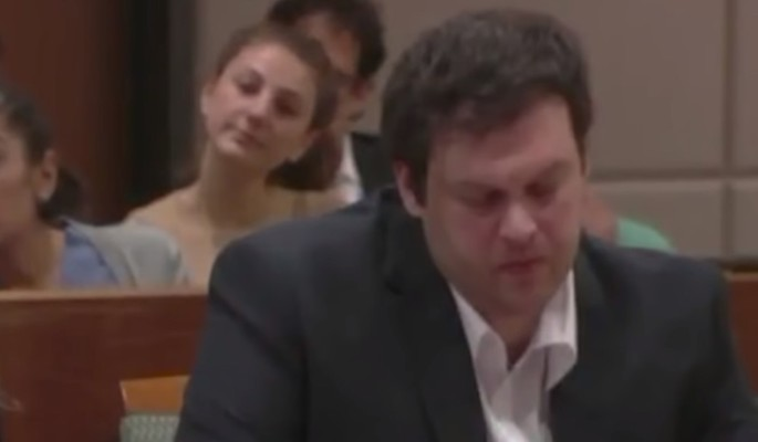 Голливудского режиссера осудили за жестокое убийство украинки