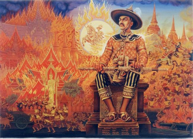Жестокость монархов — свидетельства