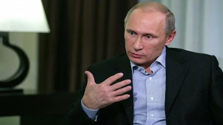 Путин: Украина должна выполнить Минские договоренности