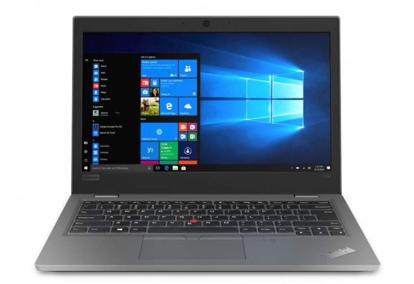 Lenovo представила два ноутбука-трансформера