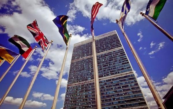 Отмена права вето в ООН: кому это выгодно?