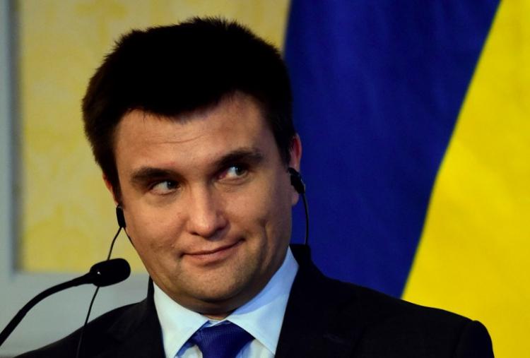 Зачем глава МИД Украины разб…