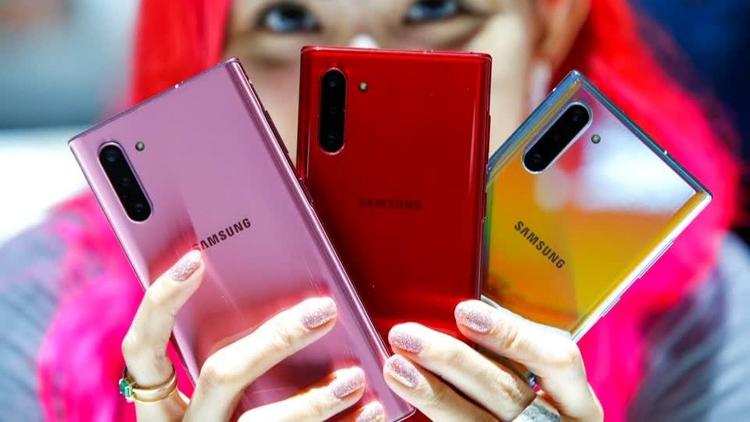 Раскрыто оснащение смартфонов Samsung Galaxy M21, M31 и M41 смартфон,статья