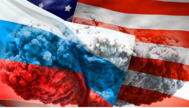 «ТЕПЕРЬ ПОНИМАЕТЕ, ЧТО ВЫ НАТВОРИЛИ»: КАК МИРОВАЯ АРЕНА «КИНУЛА» США
