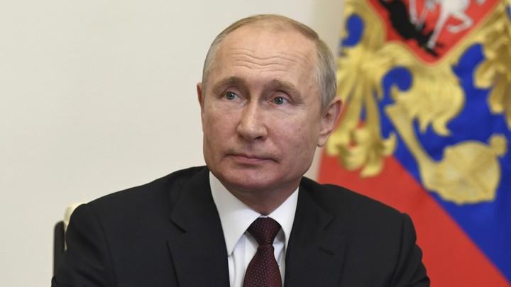 Дочь Путина против Билла Гейтса: Вакцина от коронавируса оказалась лишь частью игры геополитика,россия
