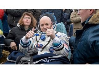DM: астронавт рассказал о превратностях невесомости — организм начинает избавляться от скелета