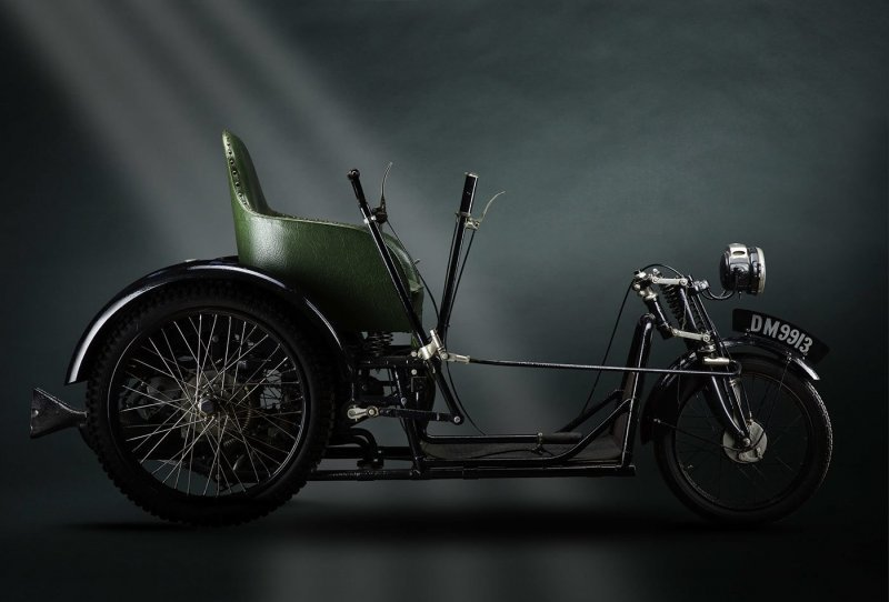 Harding Invalid Carriage 1920 авто, автомобили, мото, мотоциклы, фото, фотограф, фотографии, фотография
