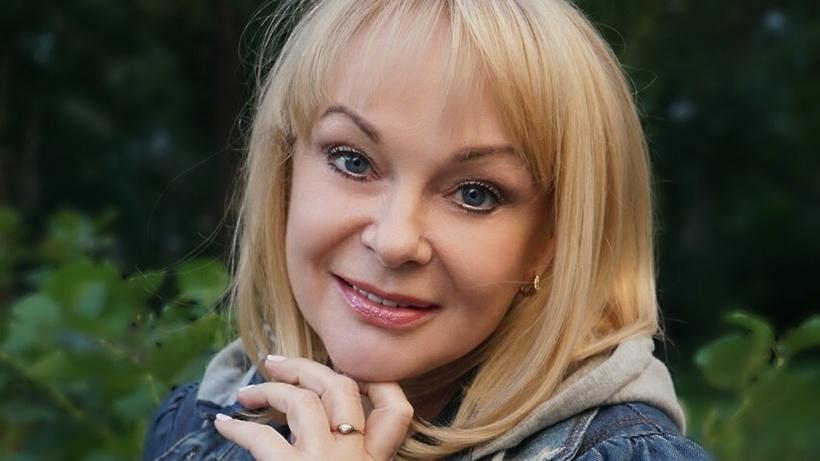 Скончалась актриса Ирина Цывина