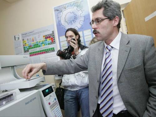 Родченков высказался о восстановлении РУСАДА в правах