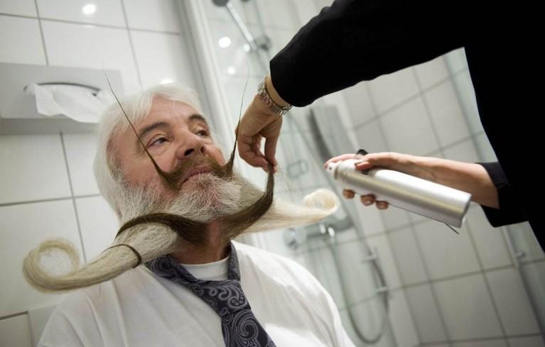 Смешные фото для парикмахеров