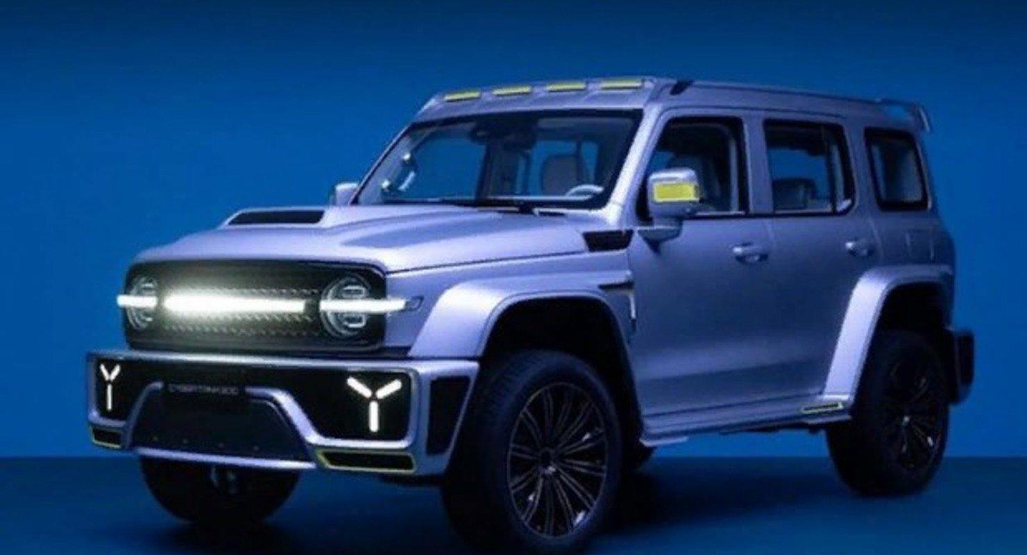 6 новых автомобилей из Китая — ждем в России Автоновинки