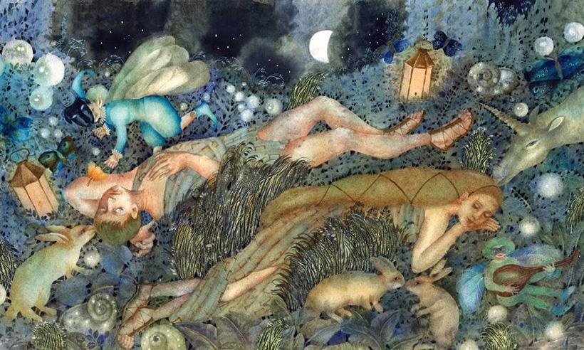 Что происходит в организме человека ночью?