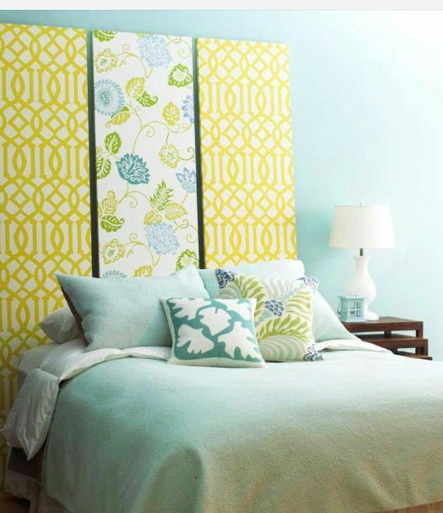 Мебель и предметы интерьера в цветах: бирюзовый, светло-серый, белый, салатовый. Мебель и предметы интерьера в стиле скандинавский стиль.