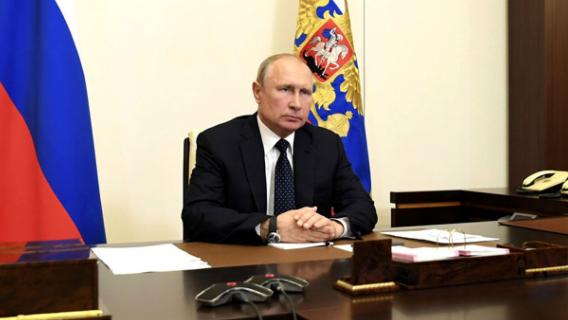 Михаил Хазин: Путин готовится принять неожиданное решение для будущего России Политика
