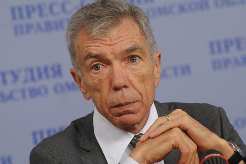 Юрия Николаева не узнают поклонники — рак снова вернулся