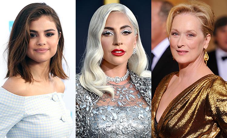 """Селена Гомес, Леди Гага и Мэрил Стрип  могут сыграть в продолжении фильма """"Бар """"Гадкий койот"""" с Тайрой Бэнкс"""
