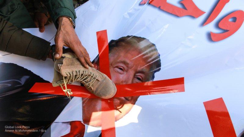 Ирак больше не будет терпеть оккупацию и объявит ультиматум США по выводу войск