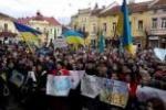 """Украина. Любовь и ненависть (""""сегодня ночью я воевала"""", авторская колонка)"""
