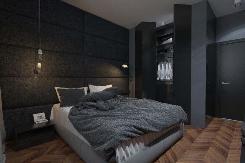 Мужская спальня (12)