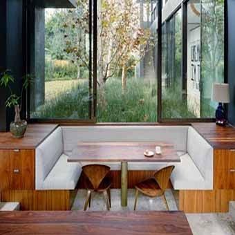 Компактная мебель-трансформер для кухни и спальни 18