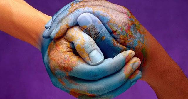 Пять простых шагов, которые помогут вам сделать этот мир лучшим местом для жизни!