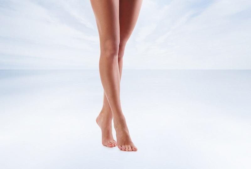 Стройные ножки: 5 самых эффективных упражнений, проверенных временем и практикой