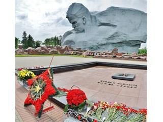 Очередная провокация белорусских неонацистов в Бресте
