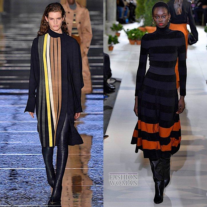 Модные принты осень-зима 2019-2020 фото №43