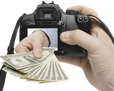 Заработок на фотохостингах