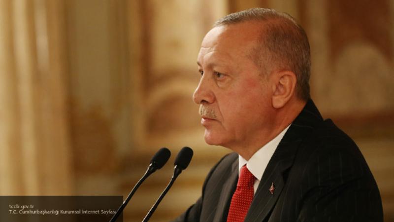 Турция продолжит наступать на курдов-террористов в Сирии, если они не оставят позиции