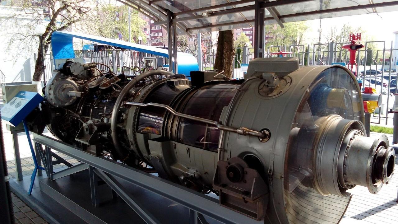 Газовые технологии РФ: новые турбодвигатели покоряют американский континент