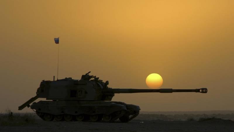 Чей «бог войны» получит бонус на европейском ТВД? Гонка уникальных снарядов