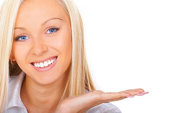 Полезные продукты для здоровья ваших зубов
