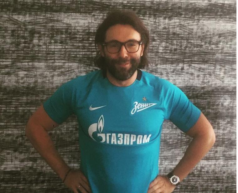 Андрей Малахов опубликовал открытое письмо Константину Эрнсту