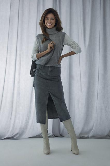 Модный дайджест: от новой коллаборации Дженнифер Лопес до дебютной коллекции певца Макса Барских Новости моды