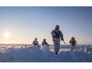И в небе, и в океане: конкуренция между США и Россией в Арктике становится все более ожесточенной геополитика,иносми